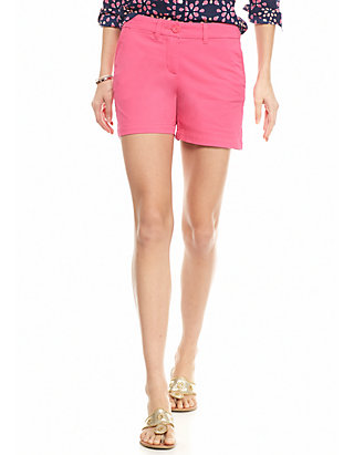 c9128705f2063 Crown & Ivy™ Solid Twill Shorts | belk