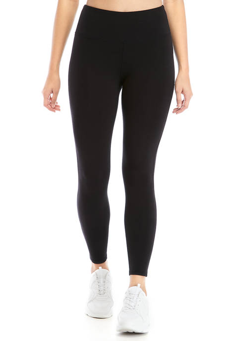 Crown & Ivy™ Classic Jersey Leggings