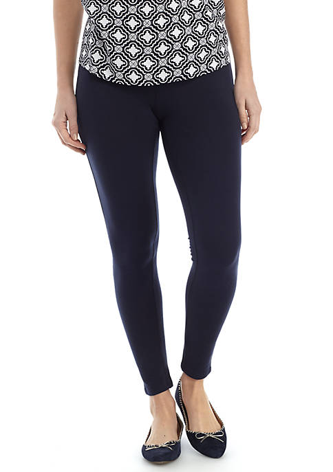 Crown & Ivy™ Knit Leggings