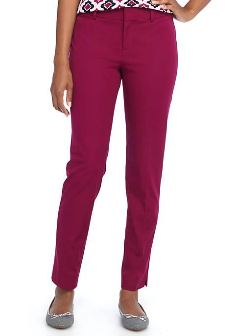 Bi-Stretch Pants