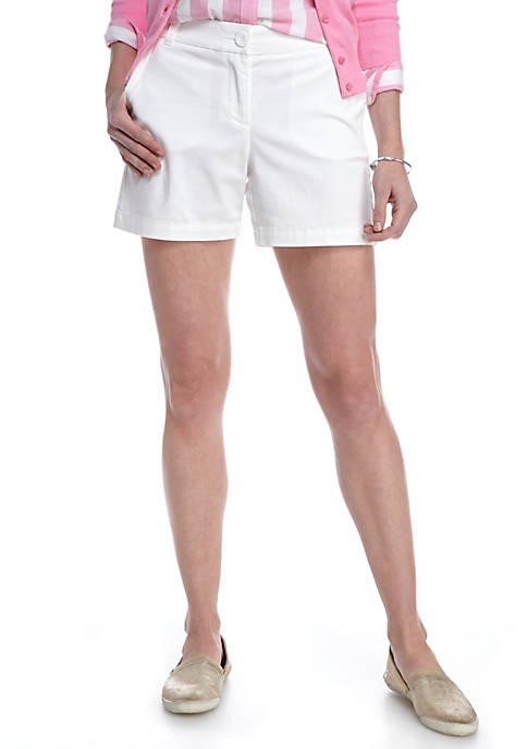 Caroline Classic Shorts