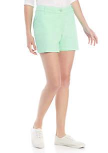 2eb3b88076 ... Crown & Ivy™ Caroline Classic Shorts