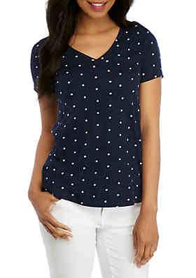 1941828e48 Women's Tops & Shirts | Shop All Trendy Tops | belk