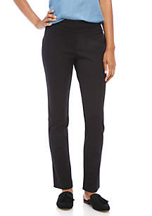 Bi-Stretch Skinny Pants