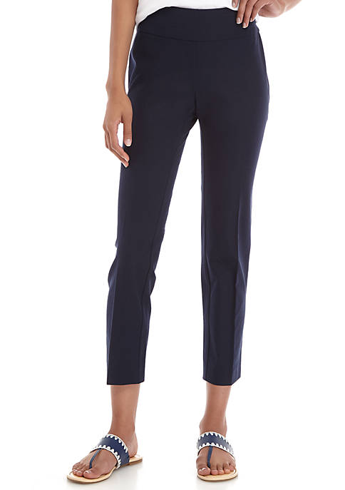 Crown & Ivy™ Ashley Bi Stretch Pull On