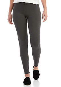 Crown & Ivy™ Heather Leggings