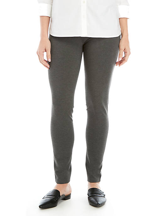 Cotton Heather Leggings
