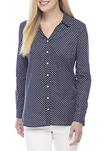 Texture Shirt
