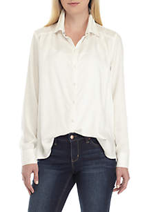 Drapey Solid Top