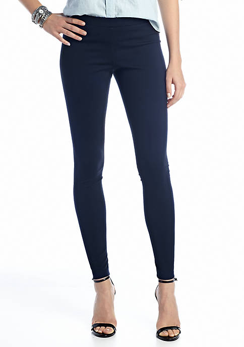 Crown & Ivy™ Petite Ponte Core Legging