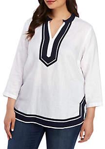 d514debb1b6 Plus Size Tunics   Plus Size Tunic Tops