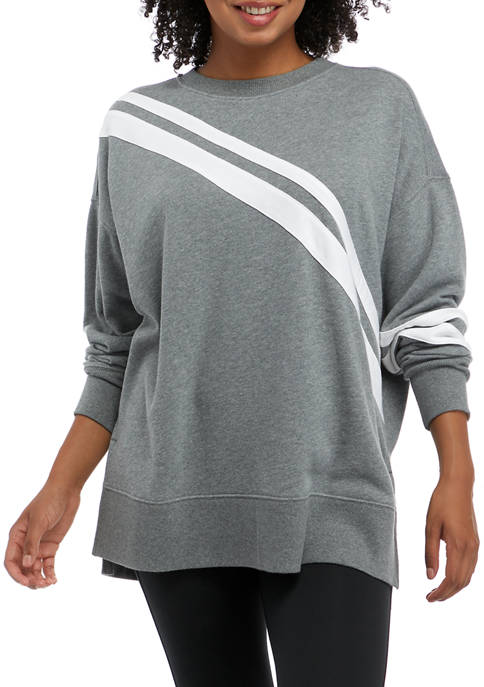 Cabana by Crown & Ivy™ Womens Long Sleeve