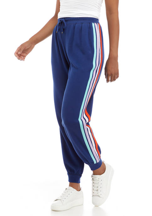 Cabana by Crown & Ivy™ Womens Side Stripe