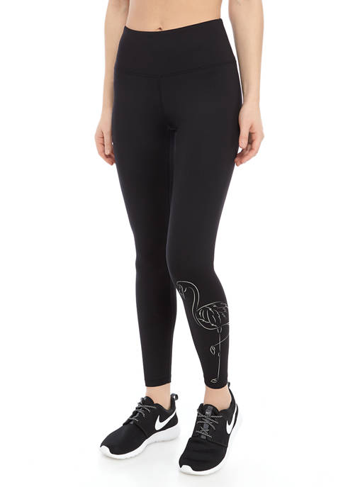 Crown & Ivy™ Womens Performance Leggings