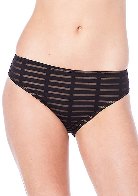 Off the Grid Hipster Swim Bottoms