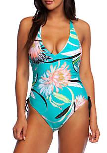 Shangri La Mio One Piece Swimsuit
