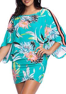 Shangra LA Swim Tunic