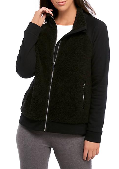 Long Sleeve Wubbie Jacket