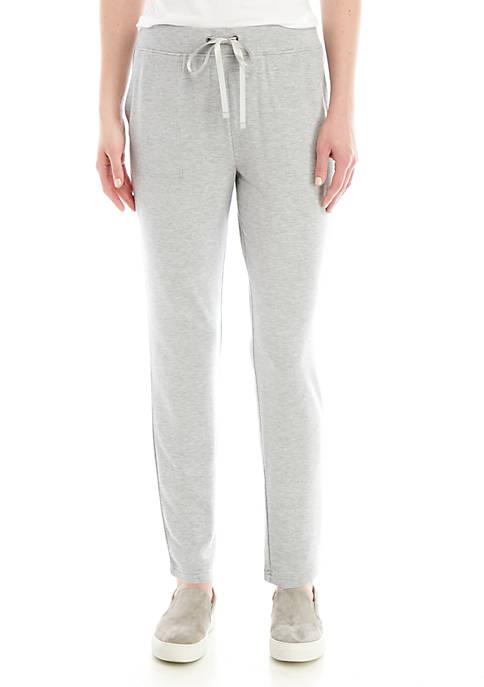 Joan Vass New York Spa Pants