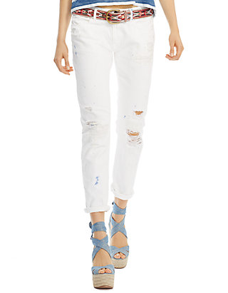 1fef64719 Polo Ralph Lauren. Polo Ralph Lauren Astor Slim Boyfriend Jeans