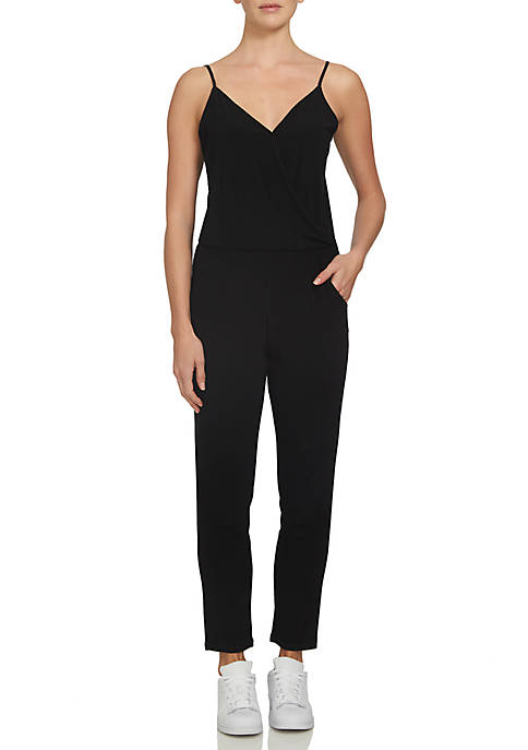 1. State Cross Front Jumpsuit