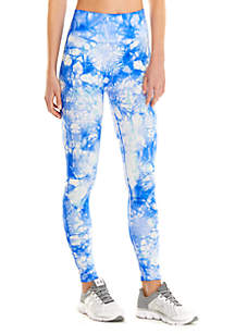 Marble Seamless Leggings