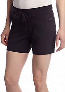 Basic Short with Front Pocket