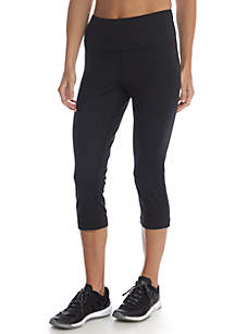 ZELOS Performance Capri Legging
