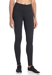 Core Perforated Leggings