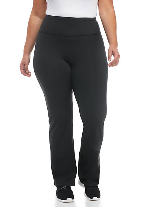 Plus Size Perform Pants