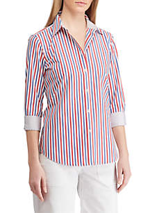 b8aaa2351 Women's Button Down Shirts & Tops | belk