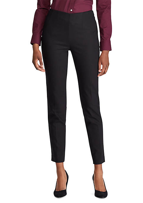 Chaps Womens Sienna Ankle Skinny Pants