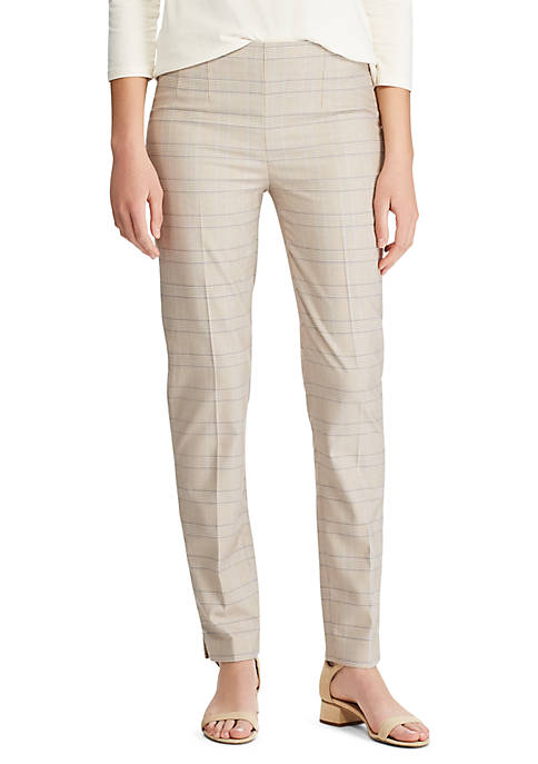 Chaps Sienna Ankle Pants