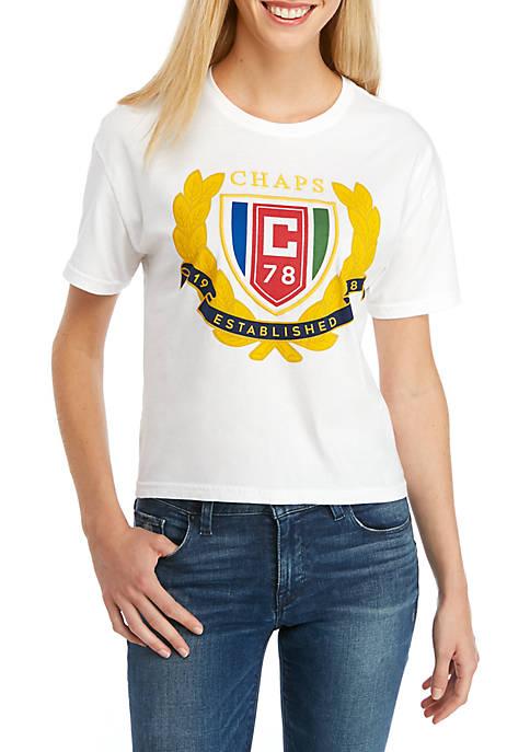 Womens Annabelle Logo T-Shirt