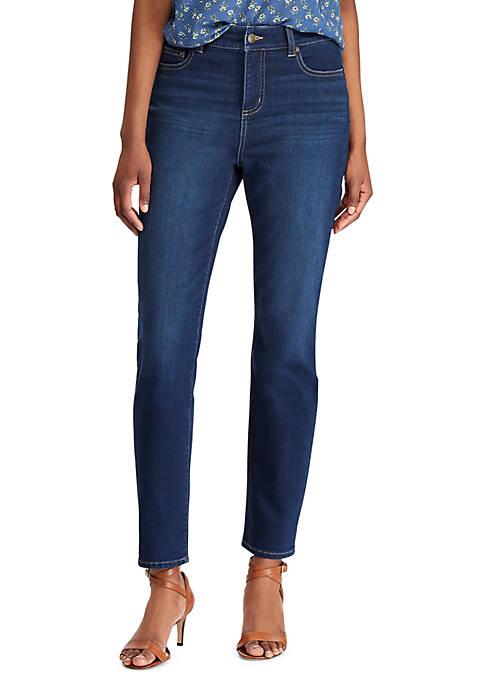 Chaps Margaret Skinny Denim Jeans
