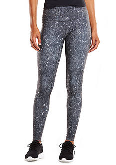 lucy Studio Hatha Moisture Wicking Leggings