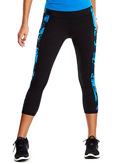 lucy Ultimate Training Capris