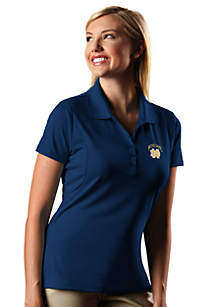 Notre Dame Fighting Irish Pique Xtra Lite Polo