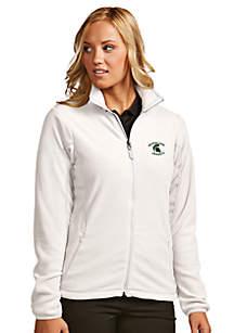 Michigan State Spartan Women's Ice Jacket
