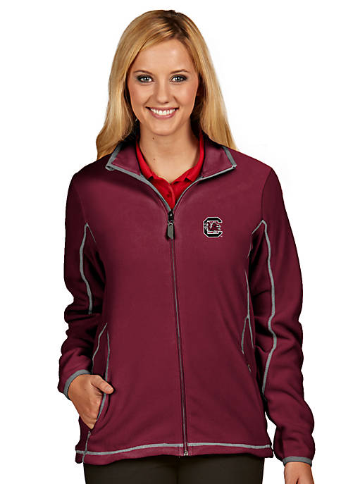 Antigua® South Carolina Gamecocks Womens Ice Jacket