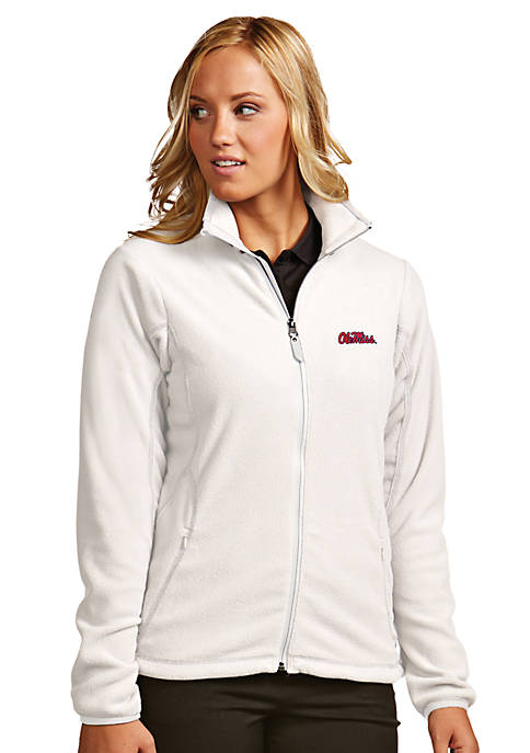 Antigua® Ole Miss Rebels Womens Ice Jacket