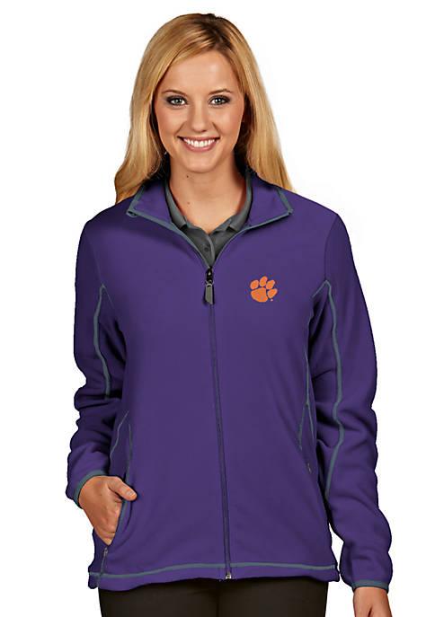 Antigua® Clemson Womens Ice Jacket