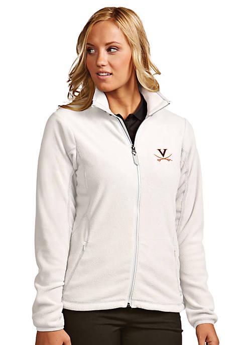 Antigua® Virginia Cavaliers Womens Ice Jacket