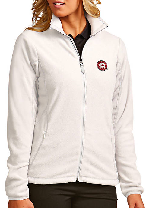 Antigua® Alabama Crimson Tide Womens Ice Jacket