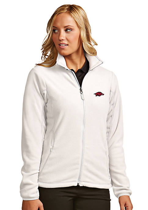 Antigua® Arkansas Womens Ice Jacket