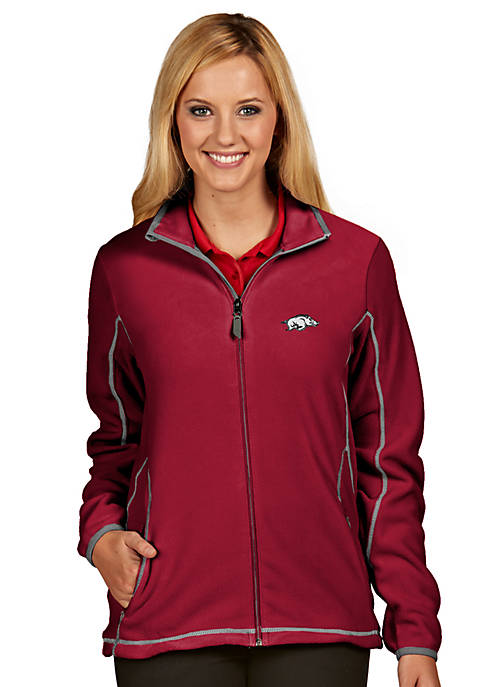 Antigua® Arkansas Womens Ice Jacket