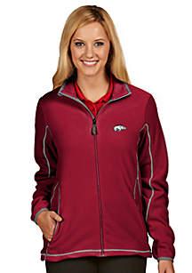 Arkansas Women's Ice Jacket