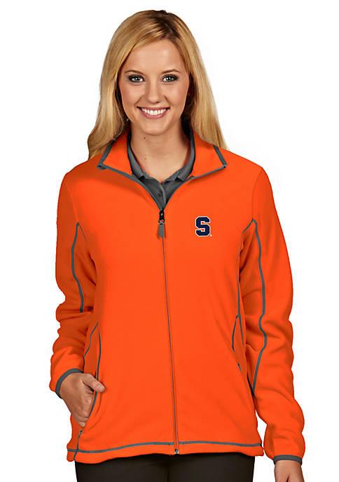 Antigua® Syracuse Orange Womens Ice Jacket
