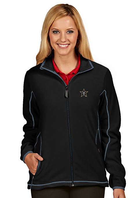 Antigua® Vanderbilt Commodores Womens Ice Jacket