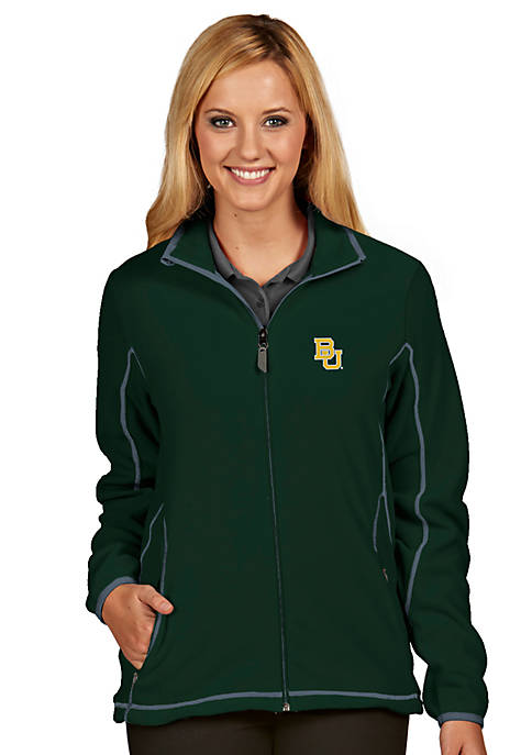 Antigua® Baylor Bears Womens Ice Jacket